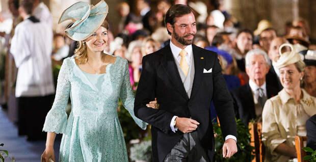 Принцы XXI века: богатые и красивые