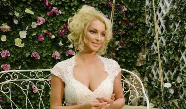 «Так бывает»: Волочкова поставила под сомнение свадьбу с таинственным женихом