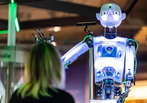А вы понимаете, что такое искусственный интеллект?
