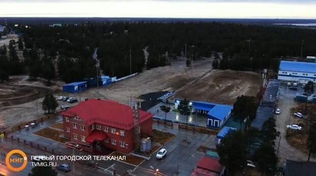 На лыжной базе в Ноябрьске появится свет