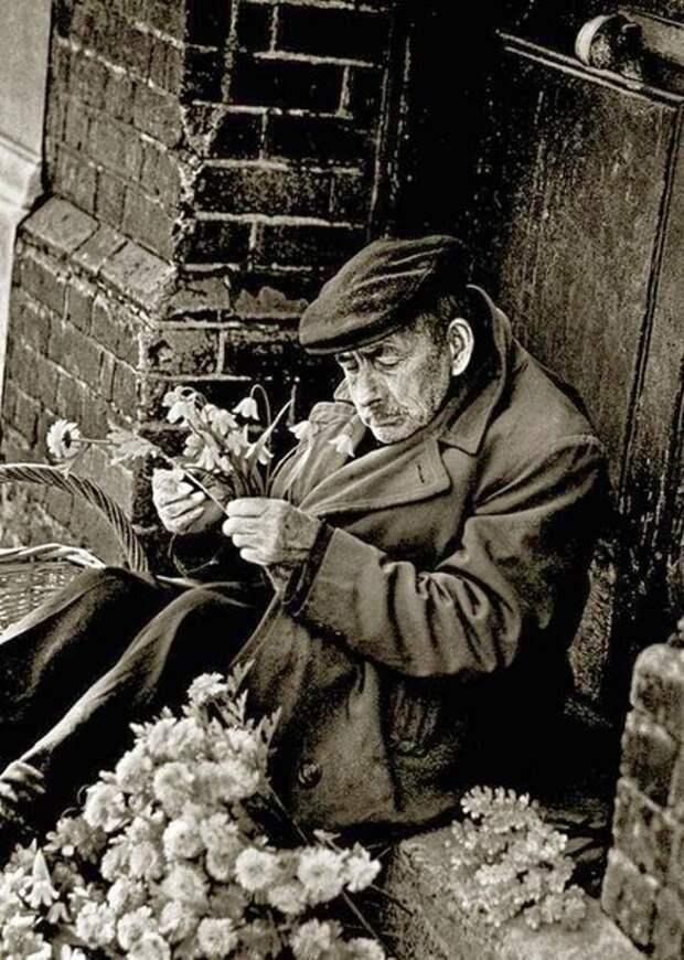 Сцены из жизни в Восточном Лондоне, 60-е
