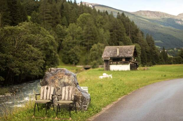 AUcommunes06 Самые красивые коммуны Австрии, которые стоит посетить