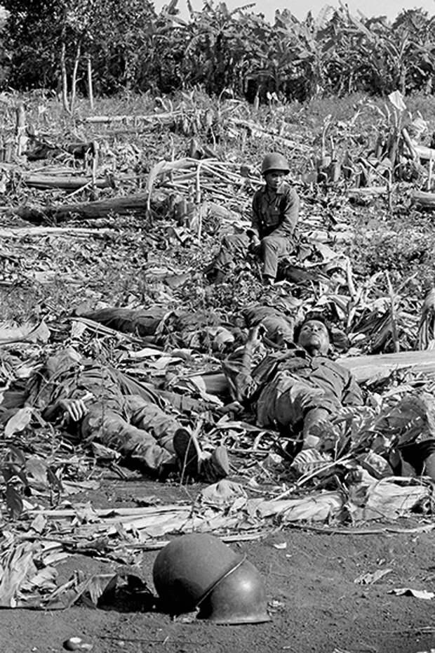 Как вьетнамские оборванцы смогли победить вооруженную до зубов армию США