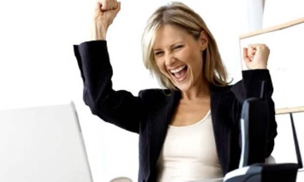 Советы 10 успешных женщин о том, как сделать головокружительну карьеру