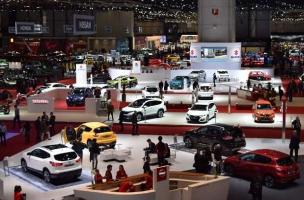 Траты россиян на новые автомобили с начала года превысили 400 млрд руб.