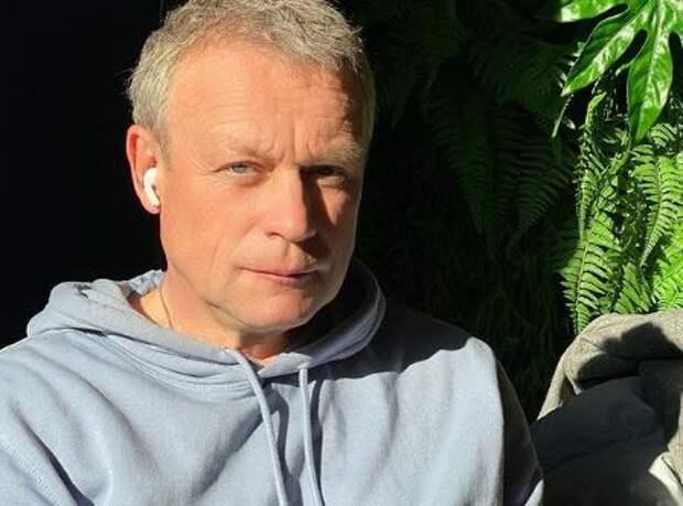 «Меня ожидает самый необычный Новый год»: Актёр Сергей Жигунов госпитализирован в Ялтинский ковидный госпиталь