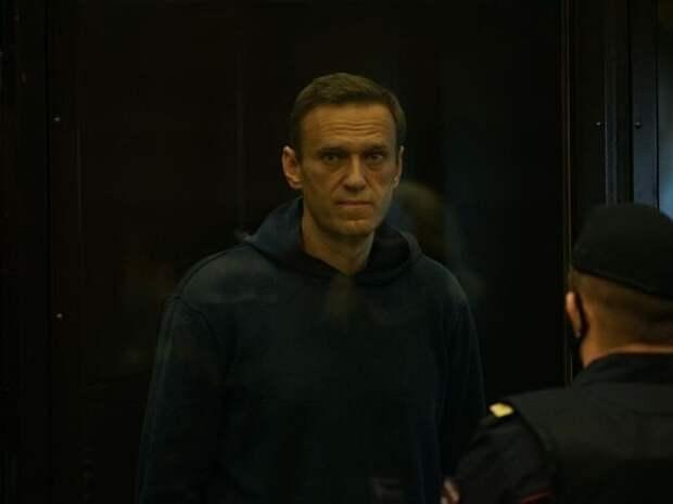Режим Путина споткнулся на Навальном