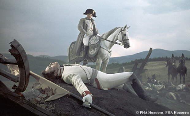 Gazeta Wyborcza (Польша): к съемкам этого фильма подключился весь Советский Союз, результат превзошел ожидания