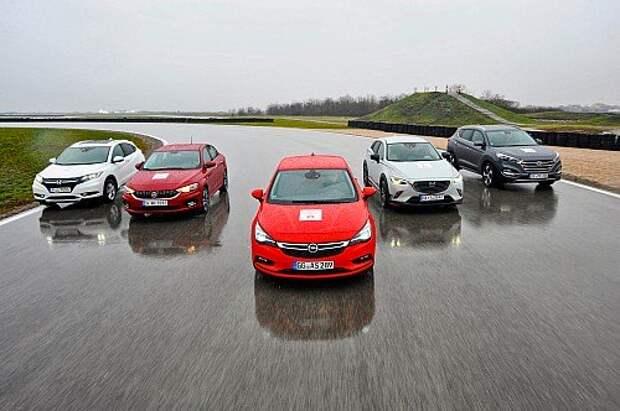 Седан Fiat Tipo: такой Fiat нам нужен!