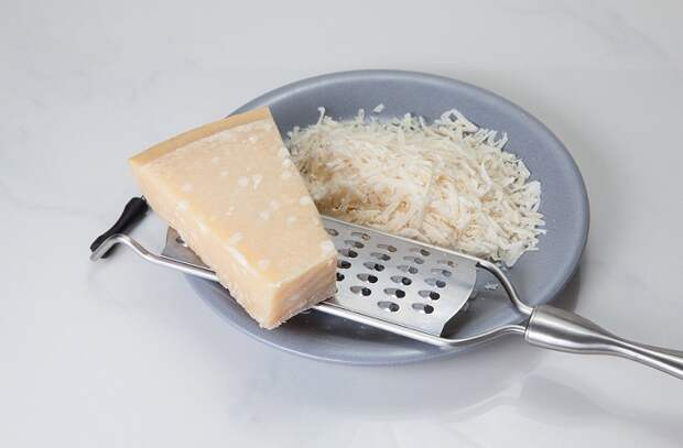 Почему пармезан Король сыров