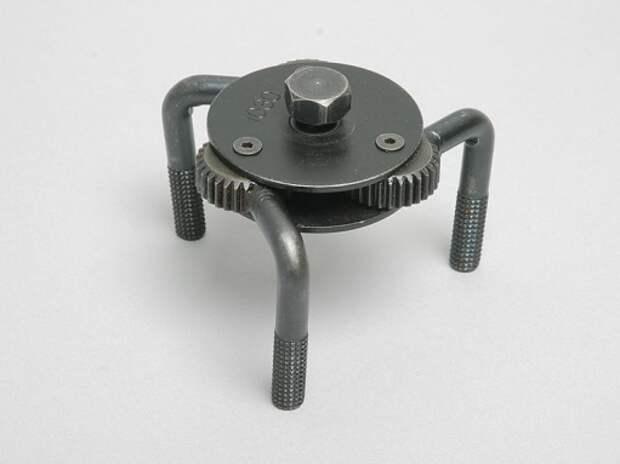 Инструмент, необходимый для проведения ТО Renault Logan/Sandero
