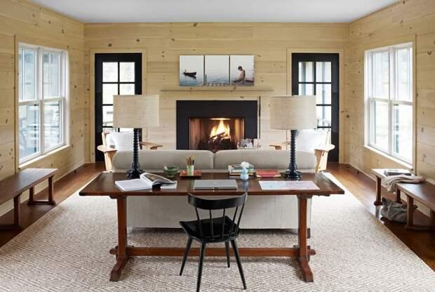 Отличные идеи для оформления гостиной: 16 ярких и интересных примеров