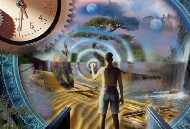 В чём цель перевоплощения? Смысл жизни человека