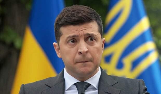 На Украине подвели итоги местных выборов: Для партии Зеленского все очень грустно