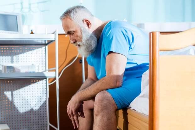 Ортопед назвал главное последствие COVID-19 для пожилых россиян