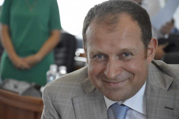 Вице-спикер Заксобрания Севастополя Илья Журавлёв выдвинут кандидатом в губернаторы города