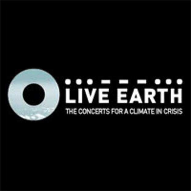 Концерты Live Earth установили рекорд в интернет-видео