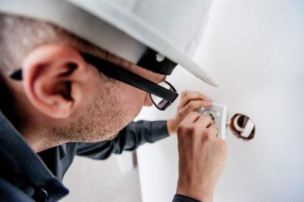 Две сотни домов в САО получат новую систему электроснабжения