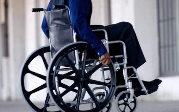 4 тысячи инвалидов – без работы!