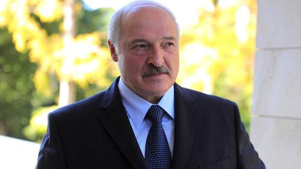 Лукашенко заявил о задержании группы, планировавшей покушение на его детей
