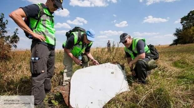 Марков спрогнозировал начало арестов голландских прокуроров из-за дела MH17