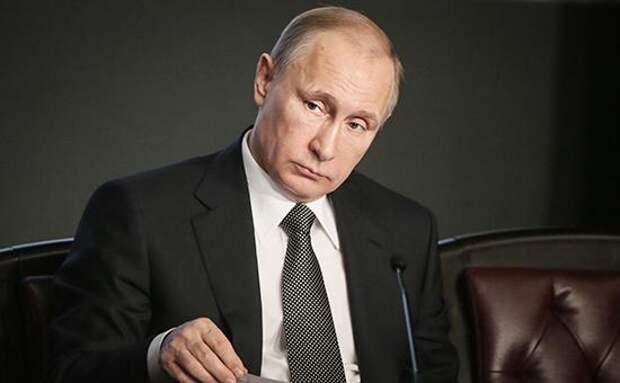 """Путин перестал доверять правительству и """"замкнул"""" распределение средств ФНБ на себя"""