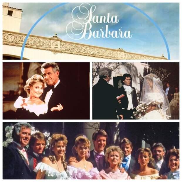 Мечта всех девушек 90-ых Мейсон из «Санта-Барбары»