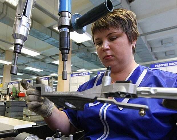 Минпромторг решил поддержать производителей компонентов