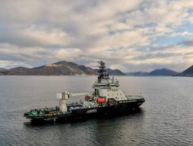 Северный морской путь: военные угрозы и уязвимые участки