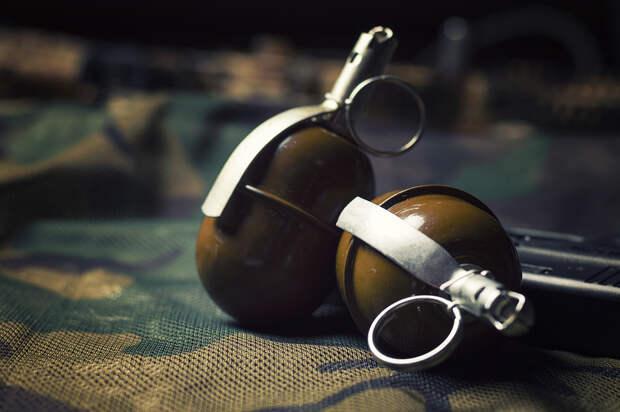 Учитель в Дагестане случайно взорвал гранату на уроке ОБЖ