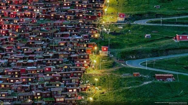 9. Выбор зрителей в категории «Города» national geographic, в мире, конкурс, красота, люди, природа, фото, фотограф