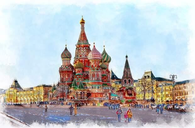 Праздник двора «Москва и москвичи» пройдет на Инженерной
