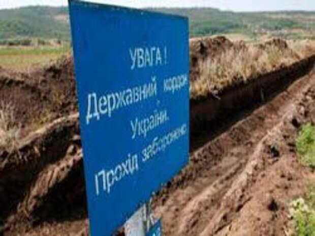 Украина угрожает Приднестровью
