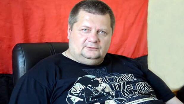 Депутат Верховной Рады от Радикальной партии Игорь Мосийчук. Архивное фото