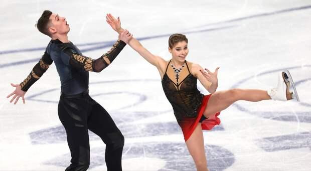 Чемпионы мира Мишина и Галлямов рассказали о качествах, которые ценят друг в друге