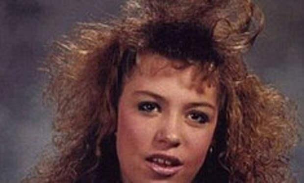 Взрыв из прошлого: если в моду вернутся прически из 80-х…