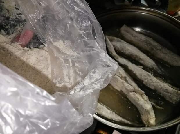 Нашла отличную замену подорожавшей мойве. Вкусная рыба, и стоит 100 рублей за килограмм