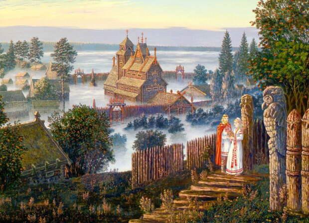 1. Имянаречение. древние славяне, история, обряды
