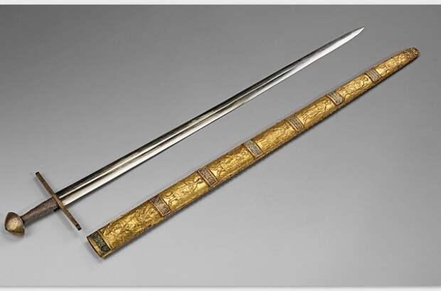 Имперский меч
