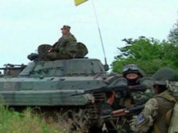 Новость на Newsland: Украинская армия тает на глазах