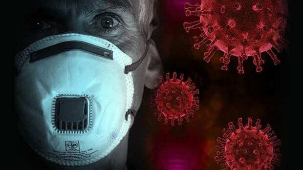 В России выявили еще 9321 случай заболевания COVID-19