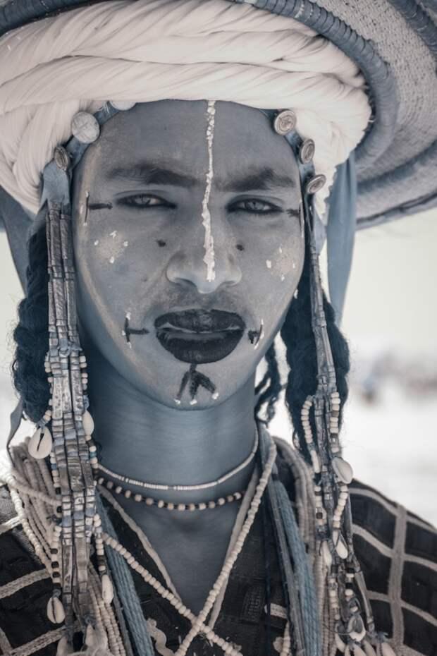 Племенные культуры