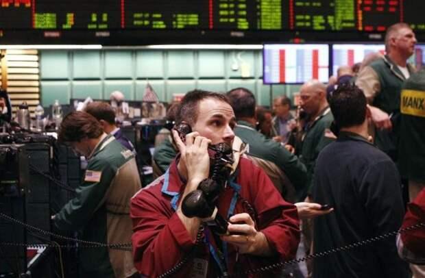 рынок нефти