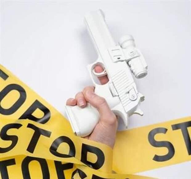 Стрелять не буду. Расстрел в Перми вновь поднял проблему оружия