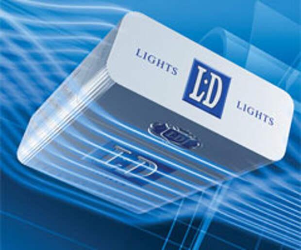 LD: новый дизайн – новая кампания