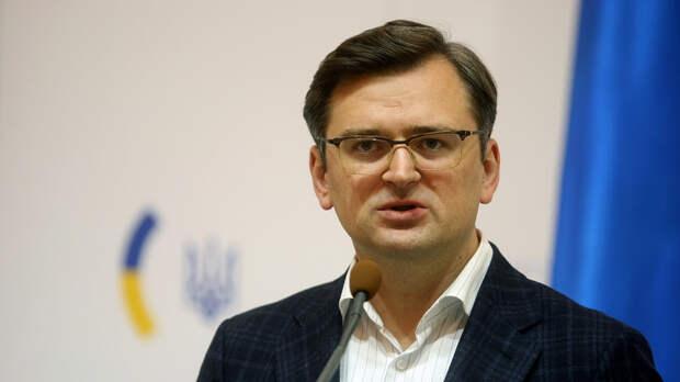 Кулеба предупредил о последствиях проведения выборов в Крыму