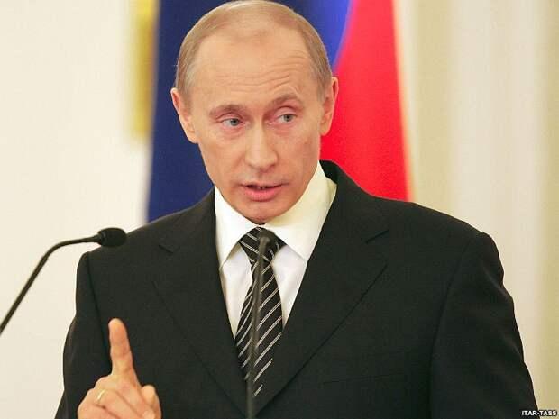 Бывший начальник Путина рассказал CNN о его талантах