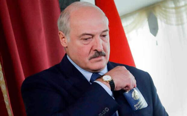 Новые санкции: англосаксы намерены и дальше вмешиваться во внутренние дела Белоруссии