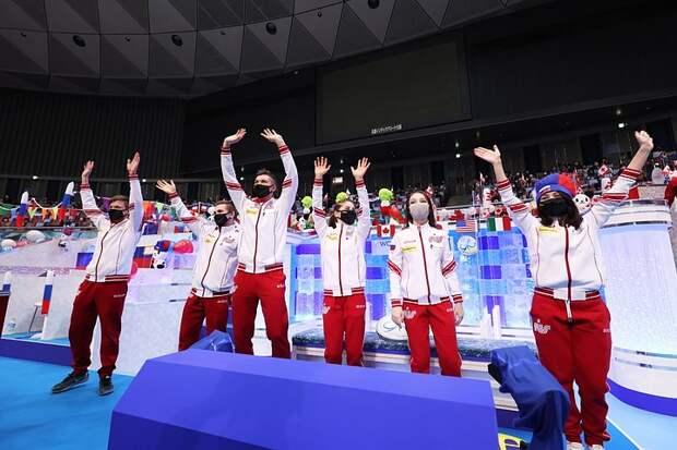 Историческая победа российских фигуристов: наши выиграли командный чемпионат мира, опередив США