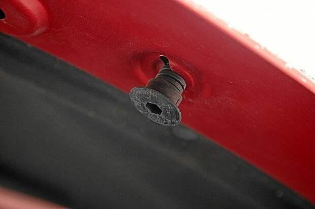 Lada Vesta из парка ЗР: первые замечания